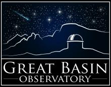 Great Basin Observatory logo